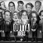 GOP field Outta Ideas