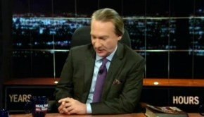 Bill Maher slams GOP candidates as delusional