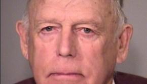 Cliven Bundy mugshot