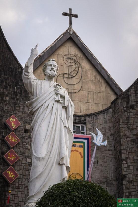 Kościół katolicki w Hue