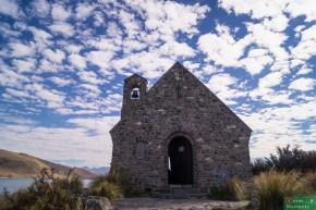 Kościół Dobrego Pasterza w Takpo