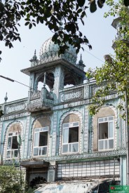 Okolice Chor Bazaar