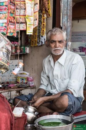 Sprzedawca tytoniu