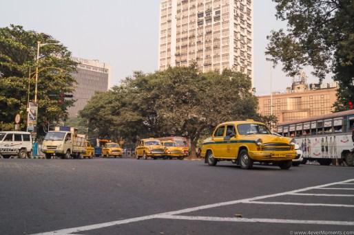 Kalkuta, prawie jak Nowy Jork