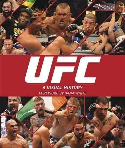 UFC – A Visual History
