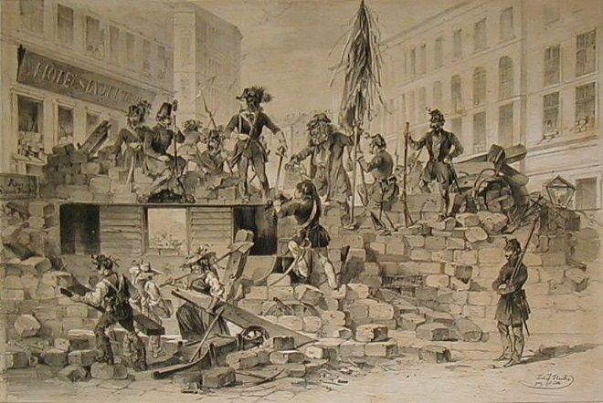 austria revolucion 1848