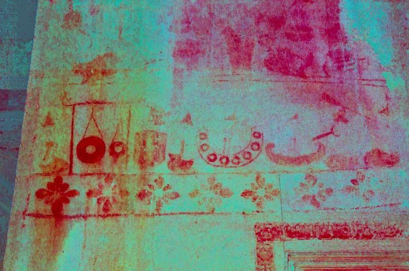 pinturas templo angkor