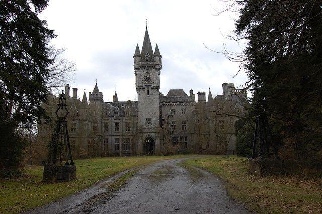Castillo Miranda Belgica