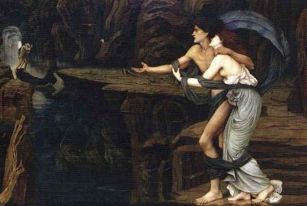 Mito de Orfeo