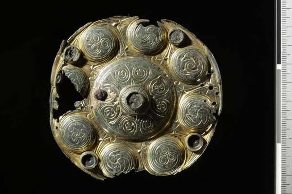 Los vikingos importaban productos especialmente de las islas británicas.