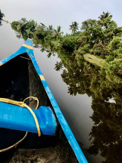 canoeing-in-kerala