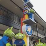 LEGO Shanghai Disney Town