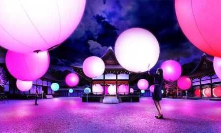 Shimogamo Shrine3