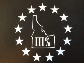 Idaho III%