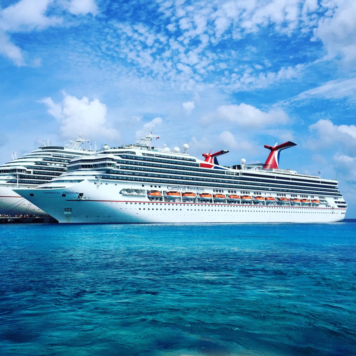 Cruise Tips: Planning and Packing