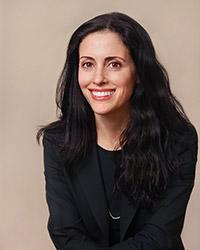 author Nikki Mark