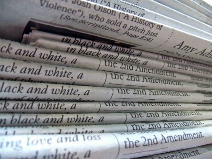 Thousands of Online Newspapers on the Web: World