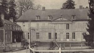 Slottet Villers-Helon