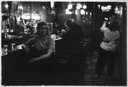 Fun, Lively Photos from a Brooklyn 1960s Bar by William Gedney (source: http://bit.ly/1dR5rG6)