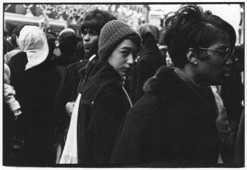 Brooklyn (1967) by William Gedney (source: http://bit.ly/1dR6A0w)