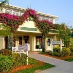 Reef Ocean Resort - Ocean Drive - Vero Beach