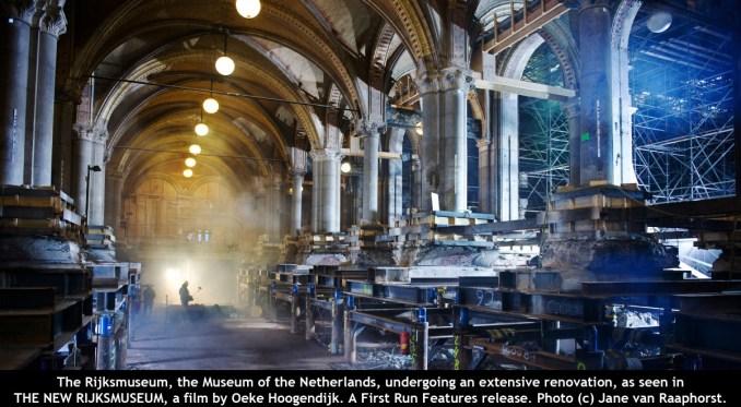 The New Rijjksmuseum-renovation2