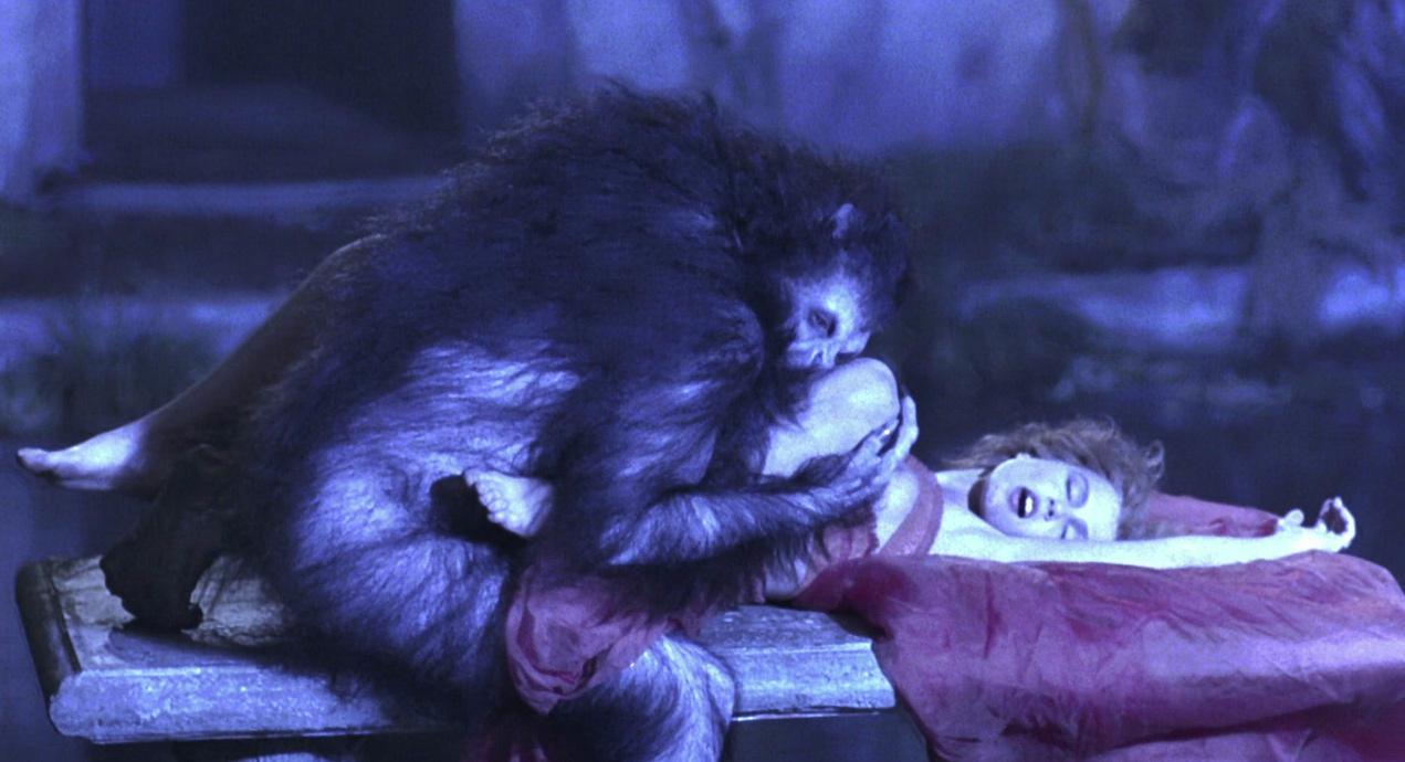 werewolf sex with girl