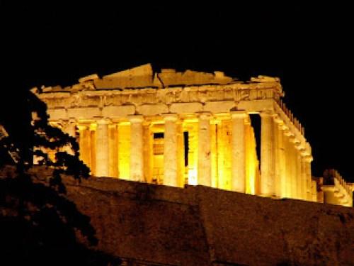 Partenon - Grécia