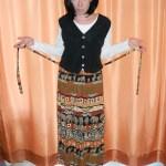 Day 281:  EleFun Dress