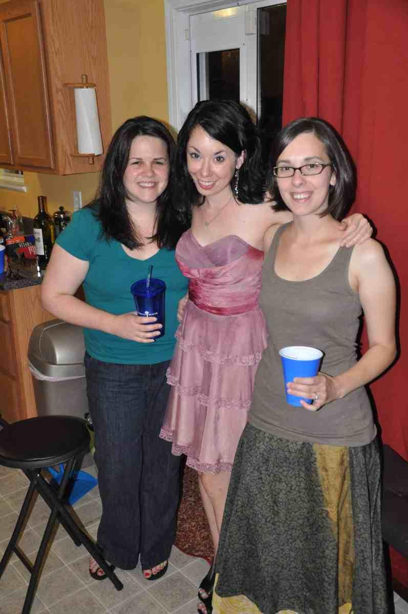 Love these ladies!  :)