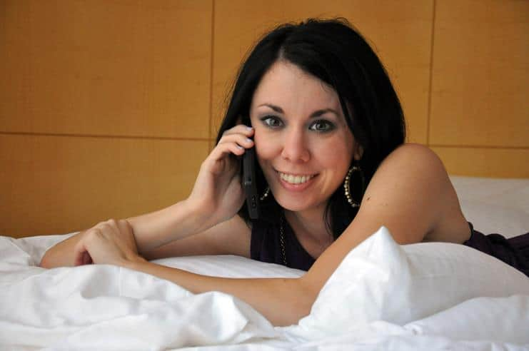 Seriously...I'll be waiting for your call!  ;)
