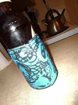 Mmmmnnn...beer!