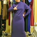 A Totally Tubular Dress