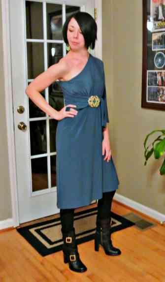Fashion Blogger Pose #57