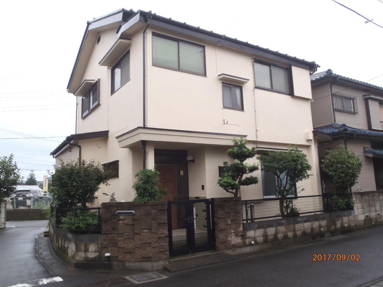 埼玉県富士見市 Y・K様邸