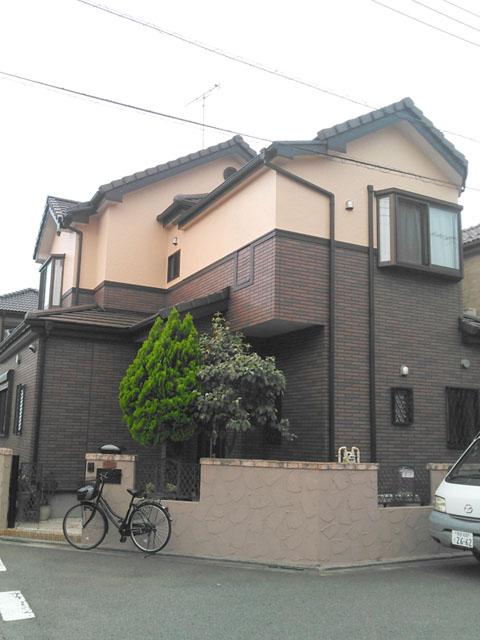 埼玉県三芳町 M・H様邸