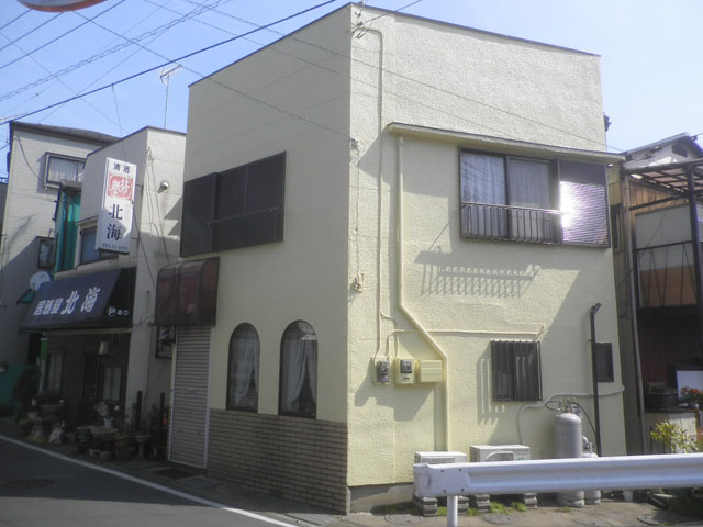 埼玉県富士見市 T・S様邸