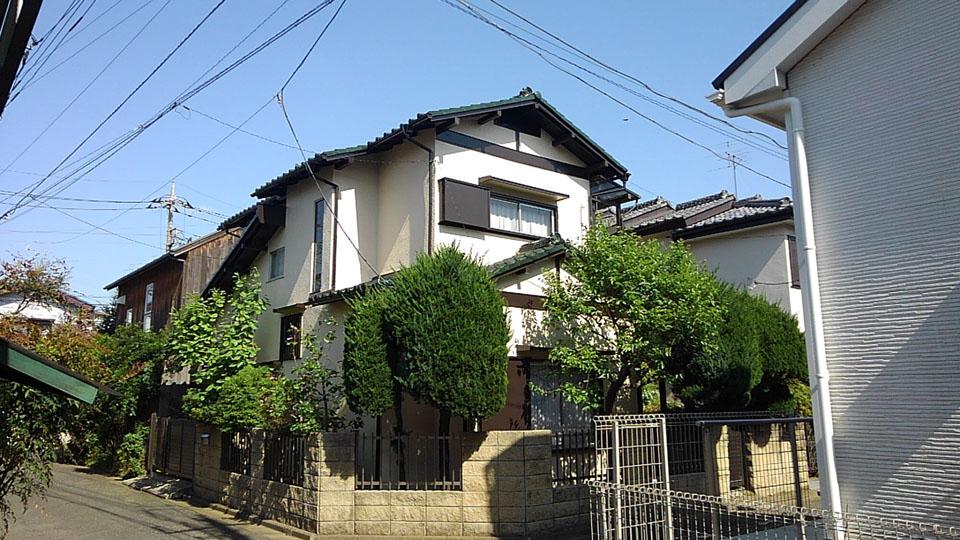 埼玉県三芳町 K・T様邸