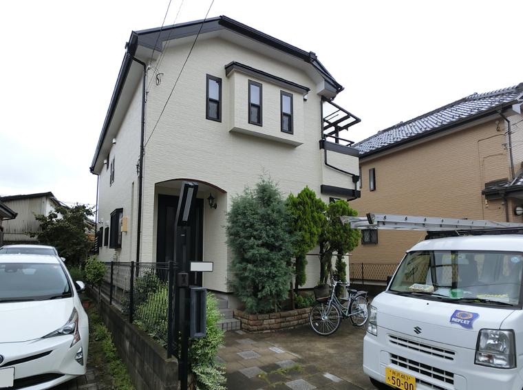 埼玉県富士見市 T・Y様邸