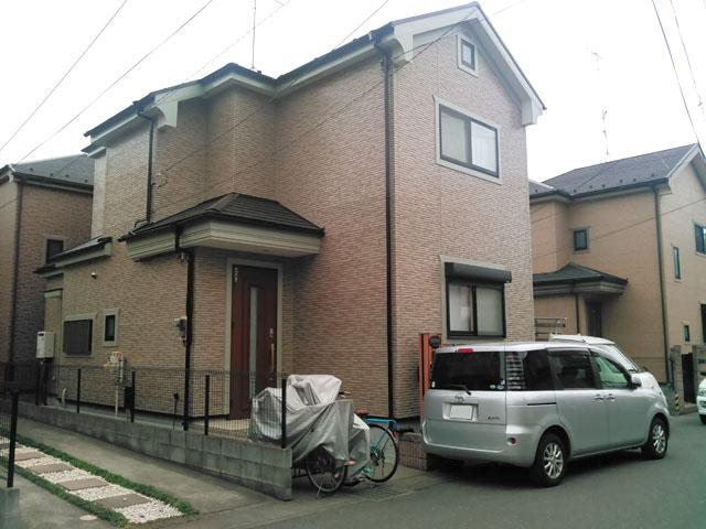 埼玉県三芳町 S・S様邸