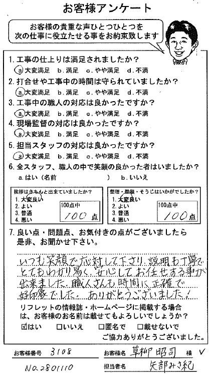 2801110草柳昭司