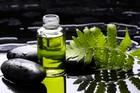 Huiles de massage aux huiles essentilles 100% naturelles