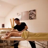 Séance massage découverte