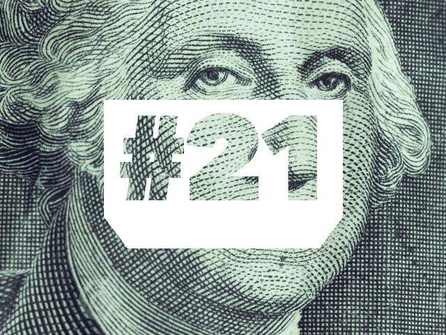 Episode 21: Presidential Plunger