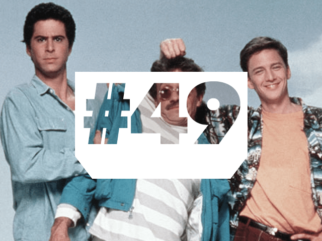 Episode 49: Weekend at Tommy's