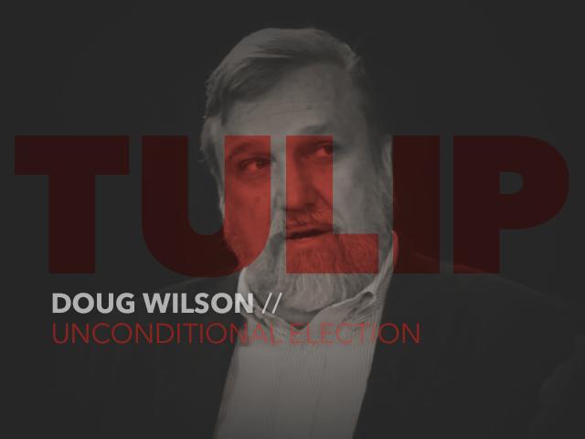 Doug Wilson TULIP