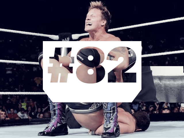 Episode 82: The Walls of Jericho