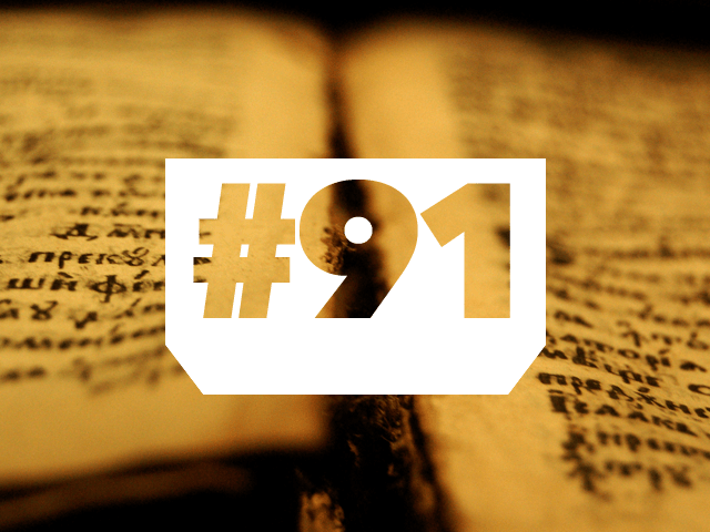 Episode 91: Covenant Theology with R. Scott Clark
