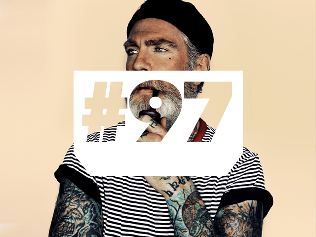 Episode 97: Tattoos and Skinny Jeans with Joe Thorn