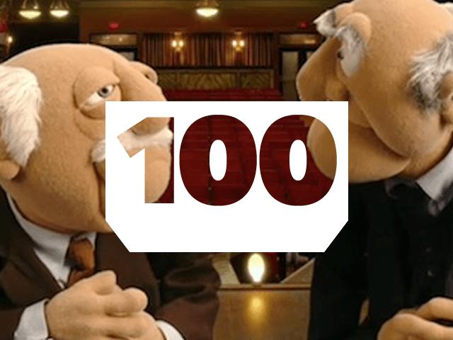 Episode 100: Pubcastravaganza!